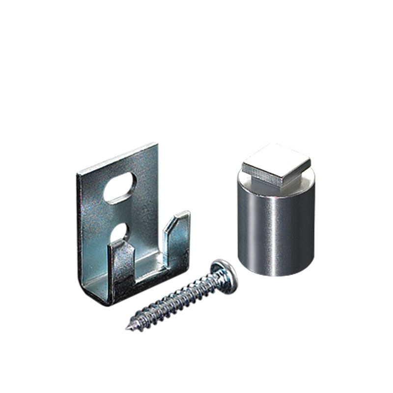 Hang Your Glass 1-1/4 Inch Locking Stand-Offs Style E
