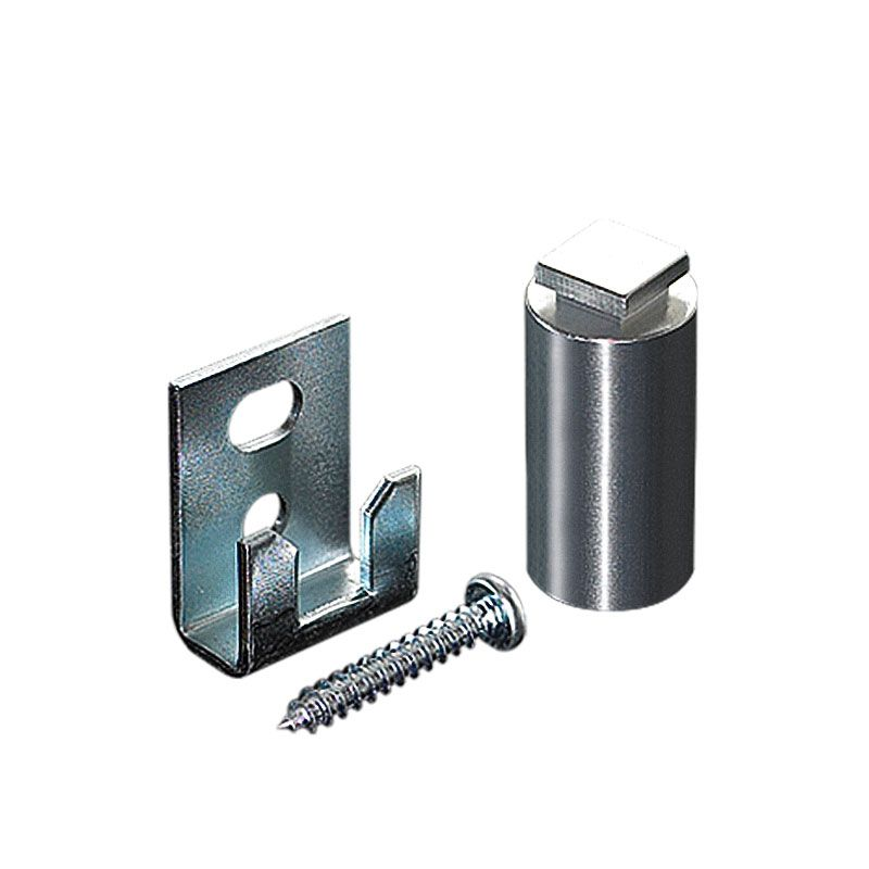 Hang Your Glass 1-1/2 Inch Medium Locking Stand-Offs Style E