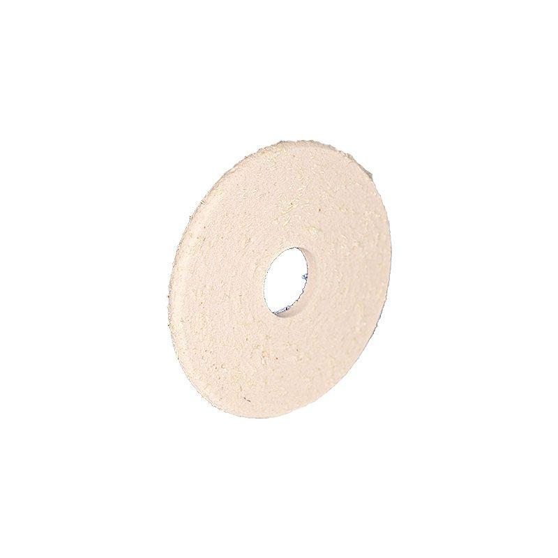 4 Inch x 1/4 Inch Polpur Lapit-T Full Circle MJ Wheel