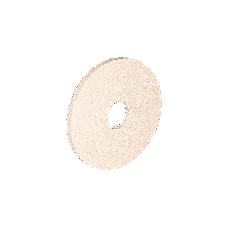 4 Inch x 1/4 Inch Polpur Lapi-T Straight Edge MJ Wheel