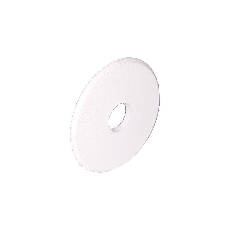 4 Inch x 1/4 Inch Polpur Lapi-T MH V-Wheel