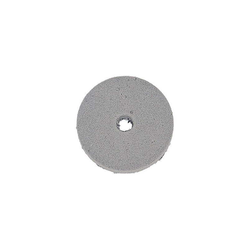 Polpur Lapi-T 2 Inch Black Velcro Backed Disk