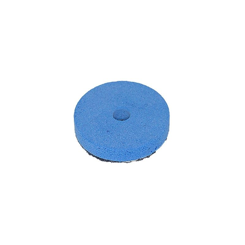 Polpur Lapi-T 2 Inch Blue Velcro Backed Disk