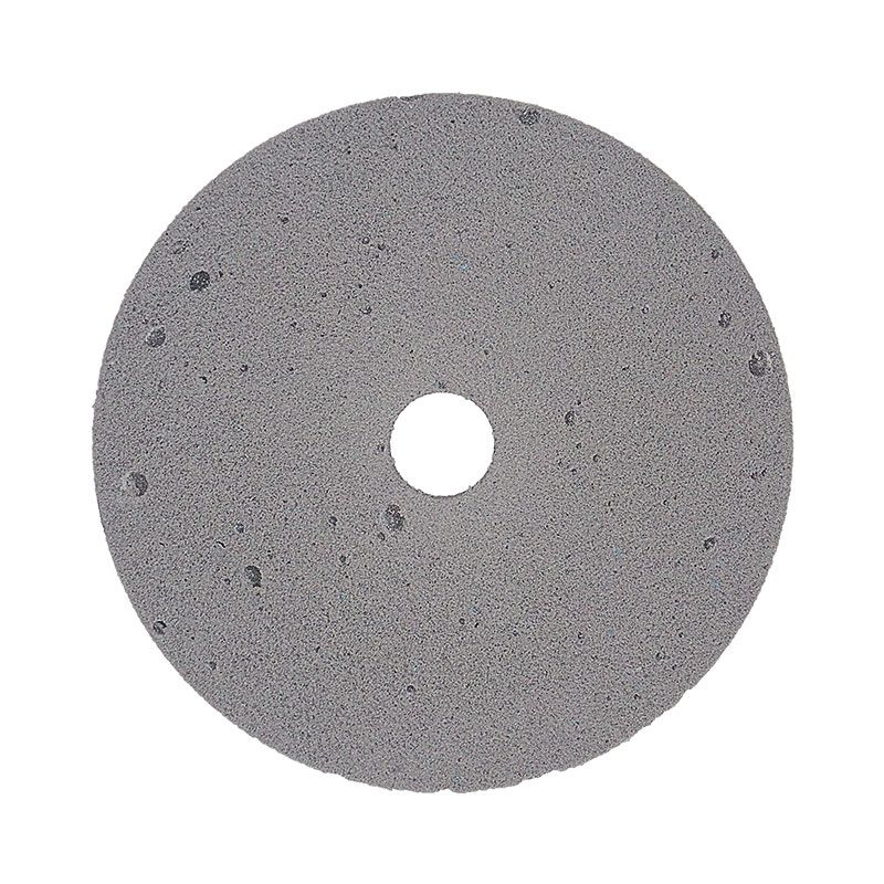 Polpur Lapi-T 4 Inch Black Velcro Backed Disk