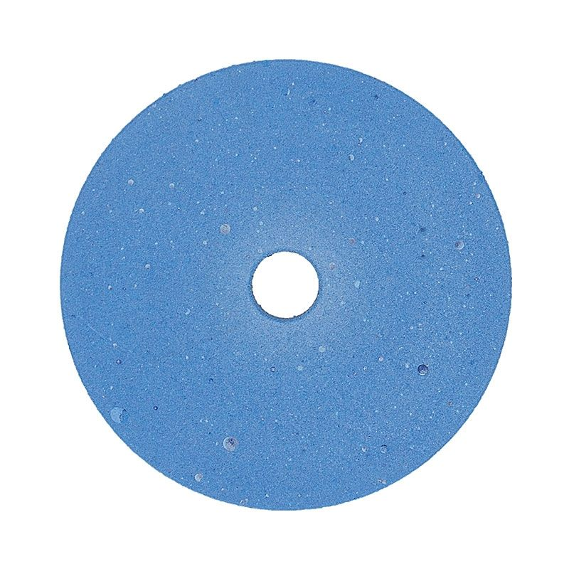 Polpur Lapi-T 4 Inch Blue Velcro Backed Disk