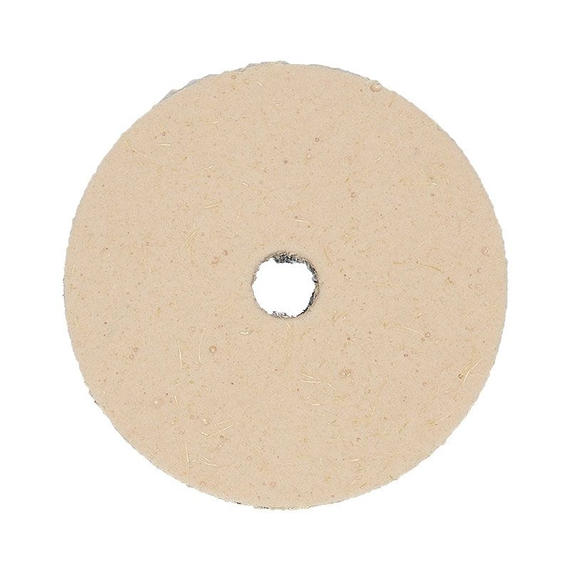 Polpur Lapi-T 4 Inch MJ Velcro Backed Disk