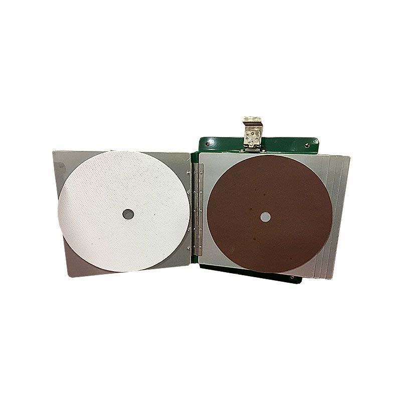 Magnetic Disk Organizer for 12 Inch Diamond Disks