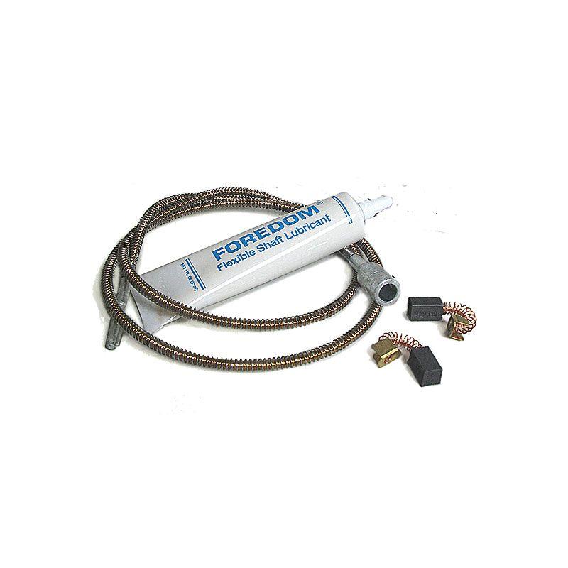 Foredom Maintenance Kit for TX Motor Types