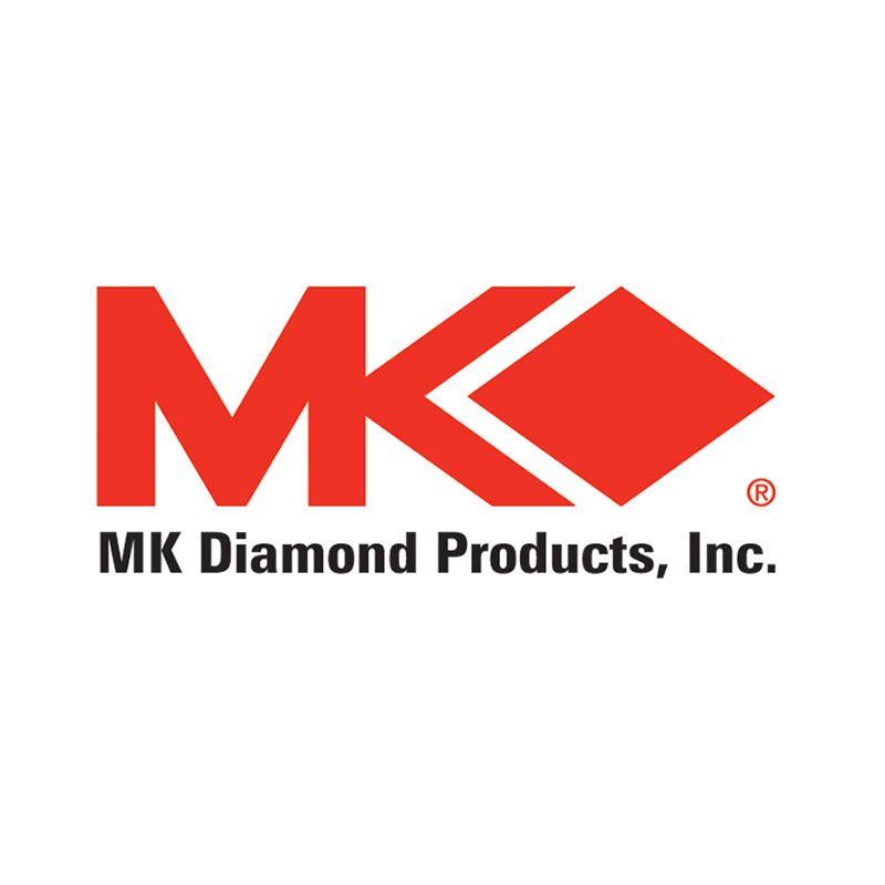 20 Inch x 1 inch MK 215GL Fine Cut Diamond Blade
