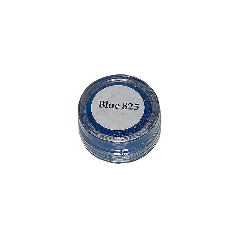 Orasol Dye Blue 825, 1 gram container