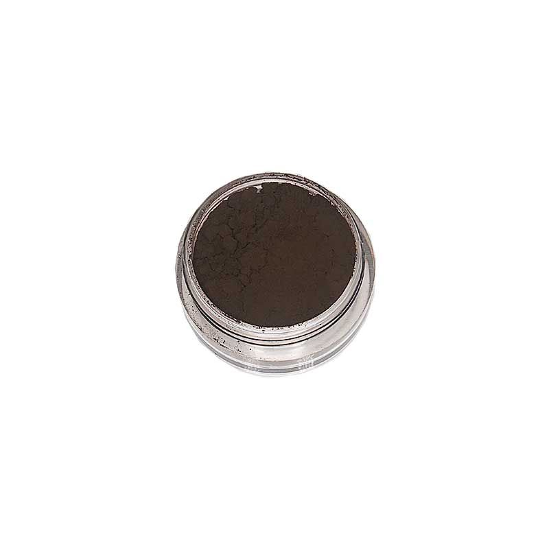 Orasol Dye Brown 324, 1 gram container