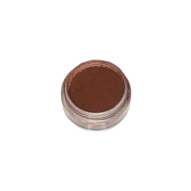 Orasol Dye Orange 247, 1 gram container
