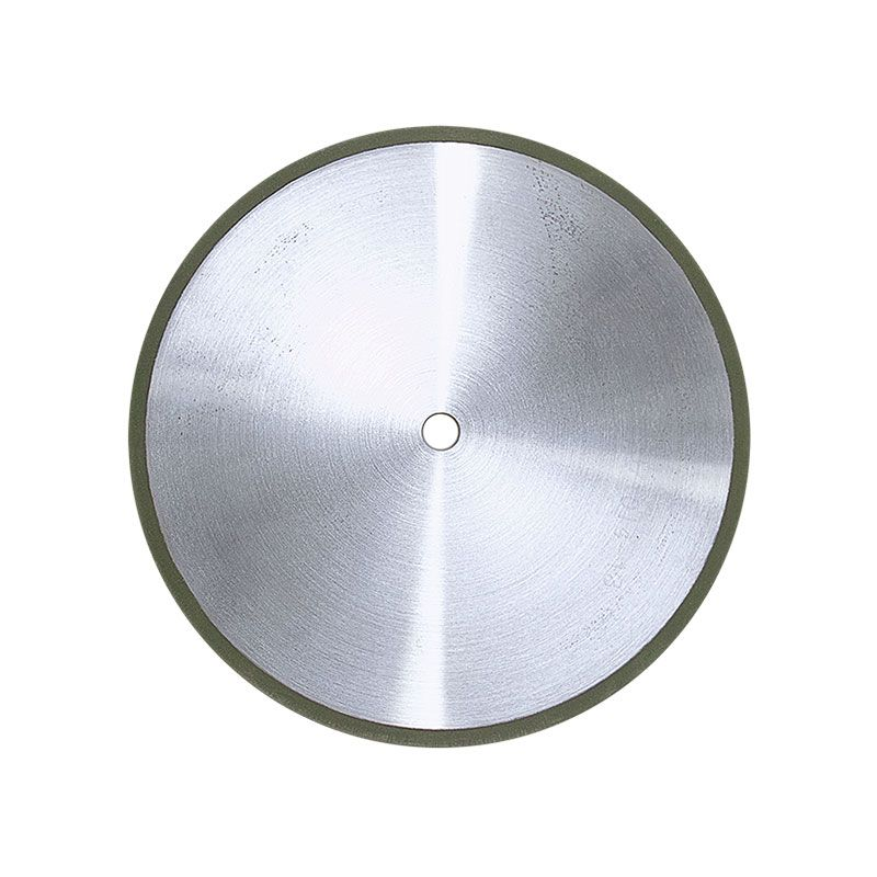 7 Inch x .060 x 5/8 inch Resin Diamond Blade 220 Grit 75 percent Concentration