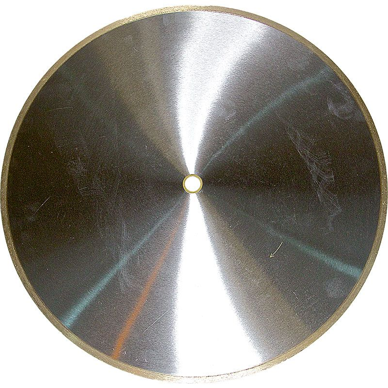 20 Inch x 0.125 Inch Result Multi-Purpose Diamond Blade