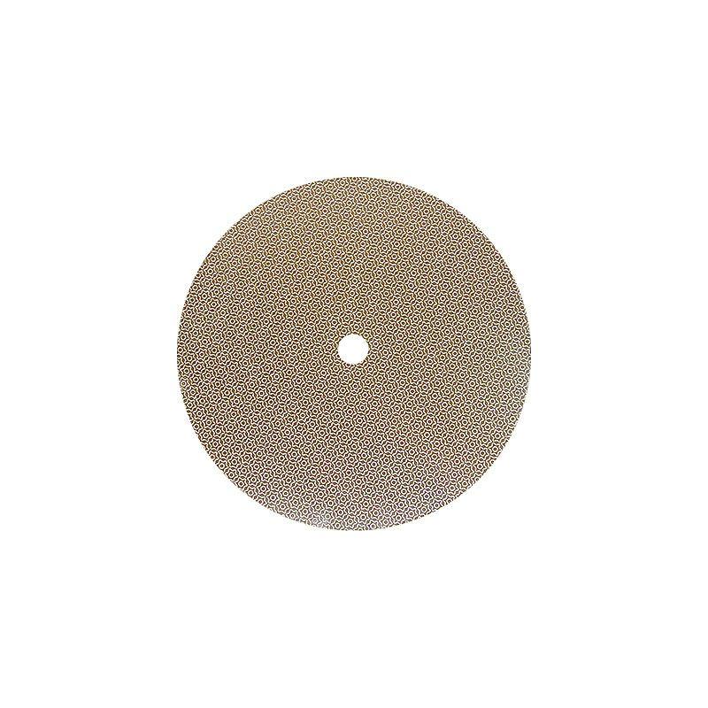 12 Inch 70 Grit StarLap Diamond Disk