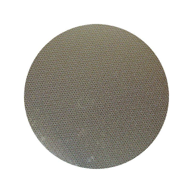 18 Inch 150 Grit StarLap Diamond Disk