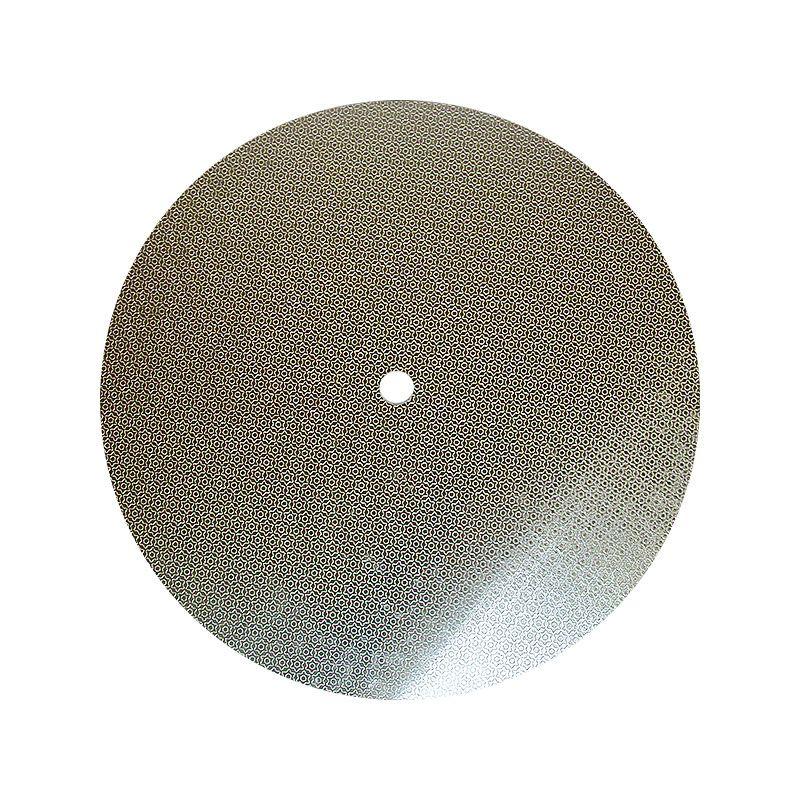 18 Inch 70 Grit StarLap Diamond Disk