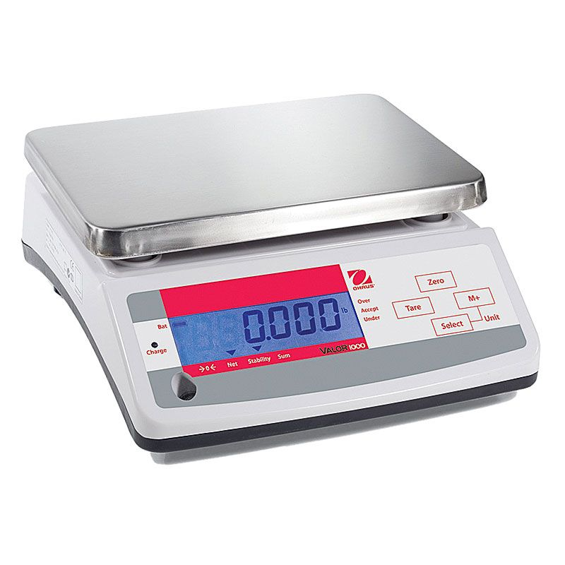 Ohaus Valor 1000 Digital Scale