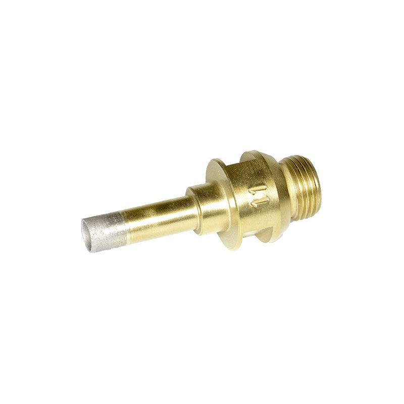 11mm (7/16 Inch) Sintered Diamond Core Drill on Belgium Adaptor