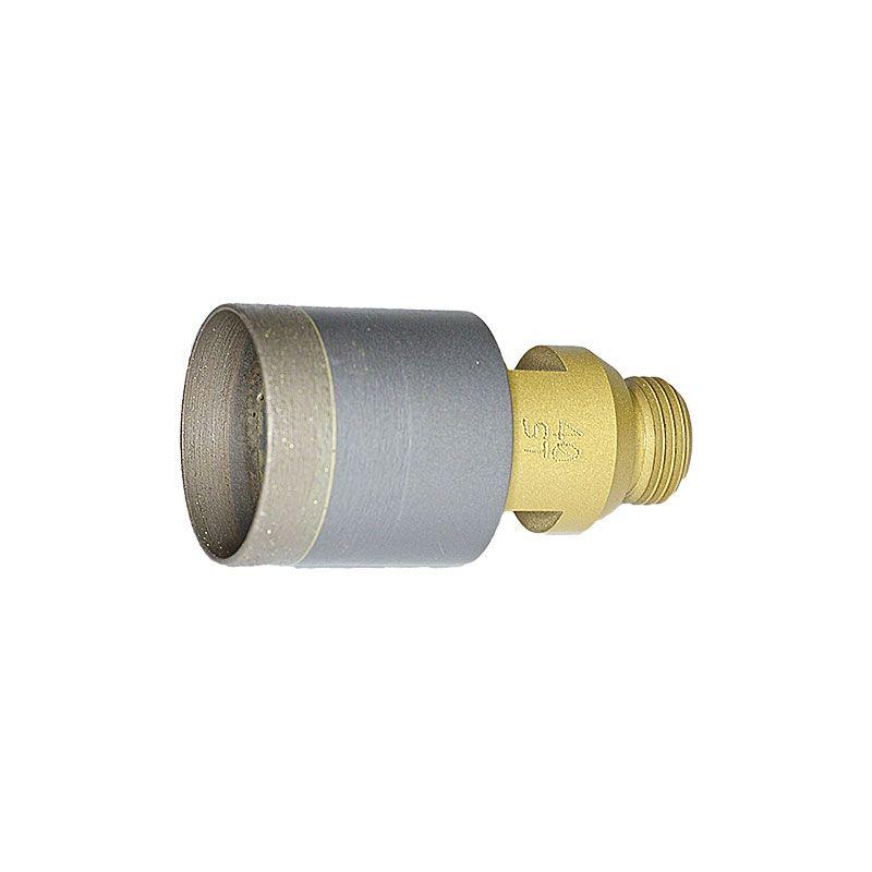 40mm Sintered Diamond Core Drill on Belgium Adaptor